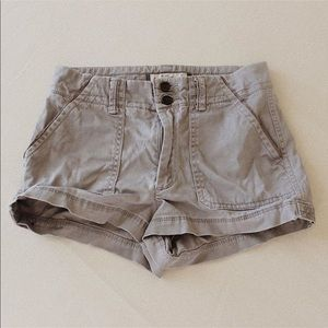Cargo Shorts from Abercrombie&Fitch